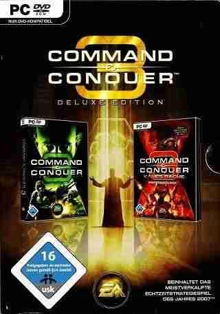 Descargar Command And Conquer Tiberium Wars Complete Edition [MULTI2][2DVDs][RAF] por Torrent